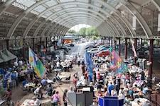 Wellbeing Festival 2014, Bath