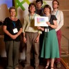 Creativity Works wins £4000 Arts Award
