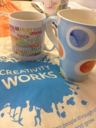 New Vacancies & Opportunities at Creativity Works