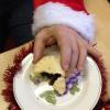 A Focus on: Special Volunteer… Santa Claus