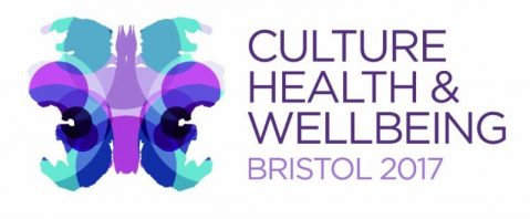 CW to speak at Conf. for Culture, Health & Wellbeing