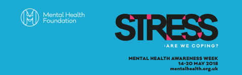 Mental Health Awareness Week 14th – 20th May