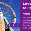 Love Letters to Radstock – Artists Announced!